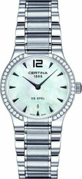 [C0122096111700] Certina DS Spel Lady Round C0122096111700