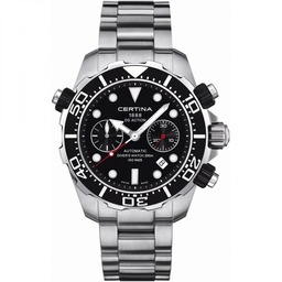 [C0134271105100] Certina DS Action chrono automatic C0134271105100
