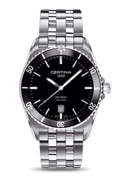 [C0144101105100] Certina DS First Ceramic C0144101105100