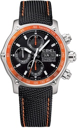 Ebel 1911 Discovery chrono automatique 1215889